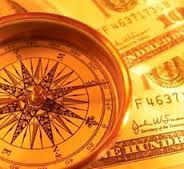 Compass and Dollars