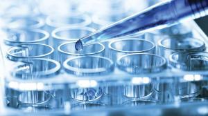Biotech Blue