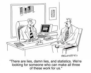 Cartoon Statistics