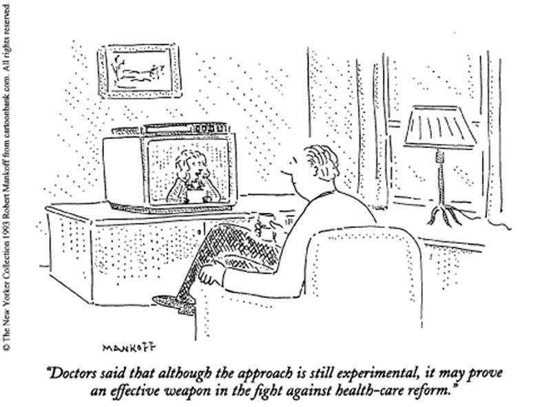 Dissertation health care reform