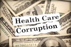 Healthcare Corruption