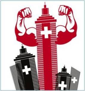 Image result for hospital market power