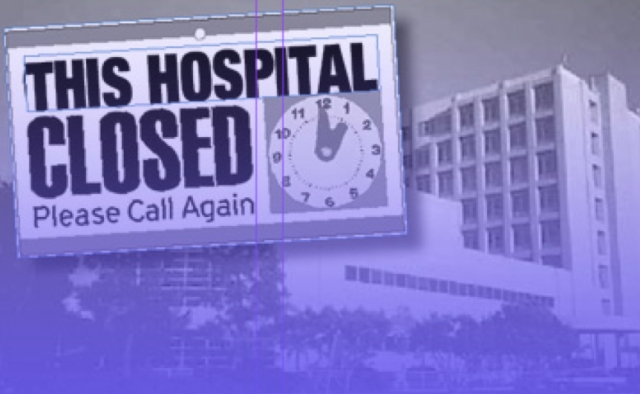 Image result for hospital closures