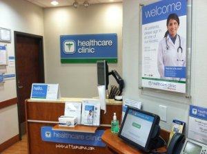 Walgreens Health Clinic