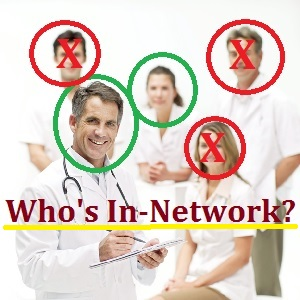 Who is In Network