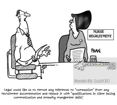 Image result for recruiting nurses cartoon