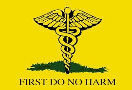 Image result for First, Do No Harm to Patients With Pre-Existing Conditions