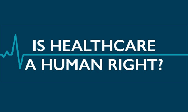 Image result for is healthcare a right