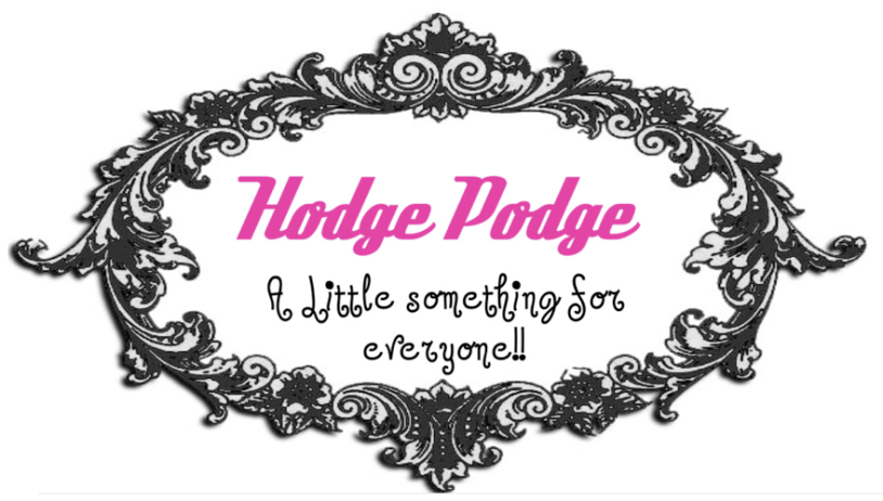 Image result for hodgepodge