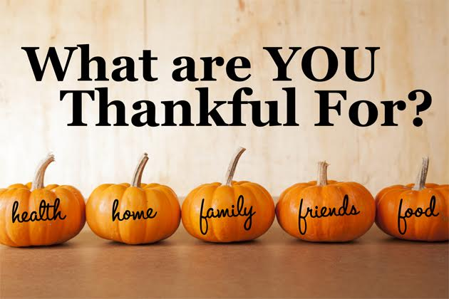 Image result for being thankful on thanksgiving