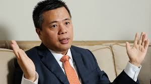 Chinese billionaire with ambitions to reshape investment models   Financial  Times